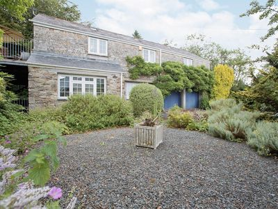 Photo for 4 bedroom property in Liskeard. Pet friendly.