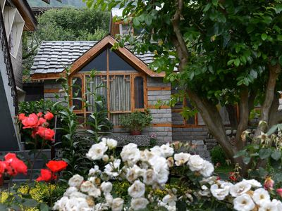 Photo for Shoran in Treetops Cottage - Standalone Bungalow