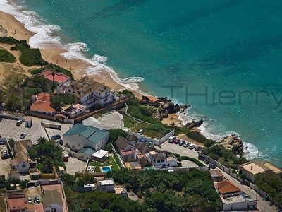 Photo for House for 2 people 20 meters from the beach and 50 meters from the Natural Park.