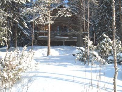 Photo for Vacation home Retkietappi kelopirtti in Kuusamo - 6 persons, 1 bedrooms