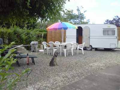 Photo for Caravan for four people