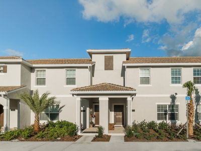 Photo for You and Your Family will Love this 5 Star Home with Private Pool on Storey Lake Resort, Orlando TownHome 1004