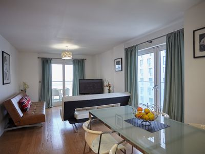 Photo for Family three bedroom apartment O2, Excel R0131