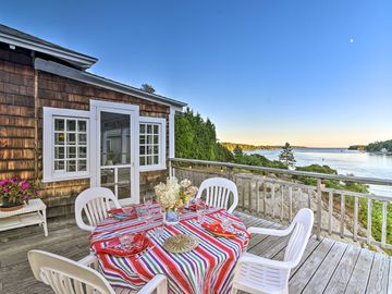 Juniper Point, Boothbay Harbor, Maine, United States of America