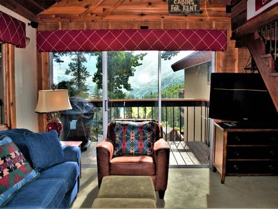 Photo for Cozy Condo Across from Main Purgatory Lodge and Slopes, Pool/Spa/Workout Option