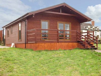 Photo for Heron View Lodge, SHEPTON MALLET