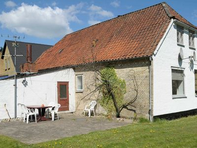 Photo for Lovely Holiday Home in Broager Jutland with Garden