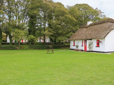 Photo for No. 7 Lough Derg Thatched Cottages, PUCKANE, COUNTY TIPPERARY
