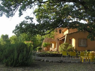 Photo for Countryside Villa with Magnificent Views and Sunsets with Large Pool