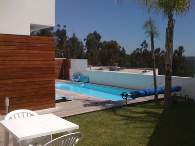 Photo for Luxury design villa with private pool, fast WIFI. Offers for early bookings!