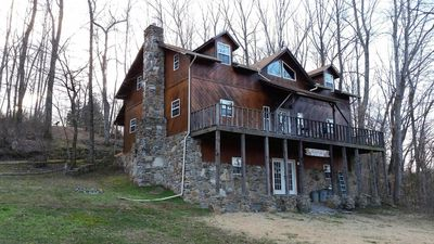 Photo for Hunting Lodge in the Woods