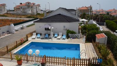 Photo for Beach House T6 with Pool | Ericeira