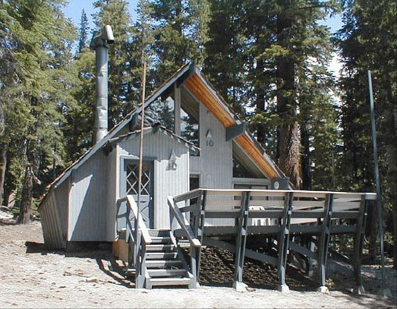 Ski In Ski Out Slope Side Cabin Chalet 10 3 Br Vacation Cabin For Rent In Mammoth Lakes
