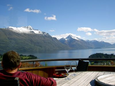 Photo for Spectacular Luxurious family friendly Home in Queenstown New Zealand