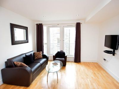 Photo for Apartment Vacation Rental in Edinburgh, Edinburgh