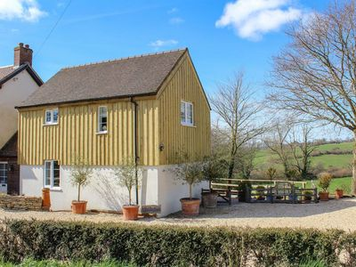 Photo for 2 bedroom accommodation in Sandley, near Shaftesbury