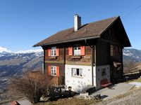 This chalet was everything we imagined a Swiss chalet to be. It was in a lovely  ...