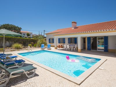 Photo for Relax and relax in the Vila Fantastica and on the Costa Vicentina