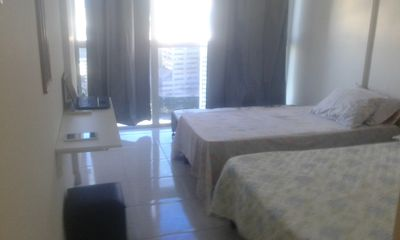 Photo for Large room / room in downtown Rio, definitive view