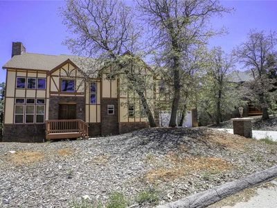 Photo for Forest View Castle: 4 BR / 2.5 BA home in Big Bear City, Sleeps 10