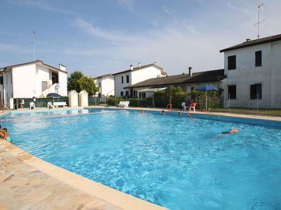 Photo for Holiday apartment Comacchio for 6 persons with 2 bedrooms - Holiday apartment