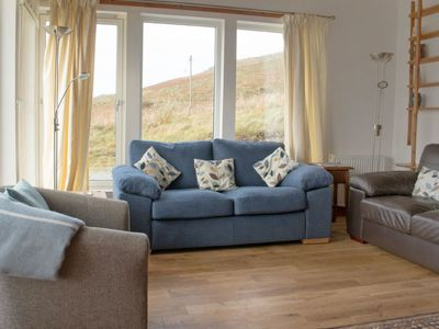 Photo for Vacation home Olive in North East Skye - 7 persons, 3 bedrooms