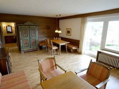Photo for Apartment # 2 - 75 m² - Country house Frenes