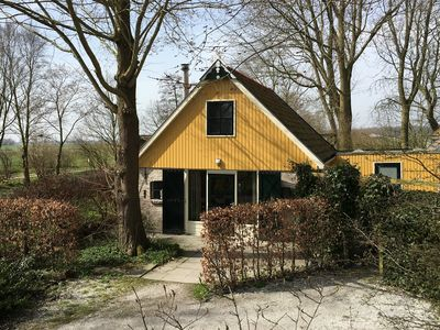 Photo for Charming holiday home at Lauwersmeer and Waddenzee National Park