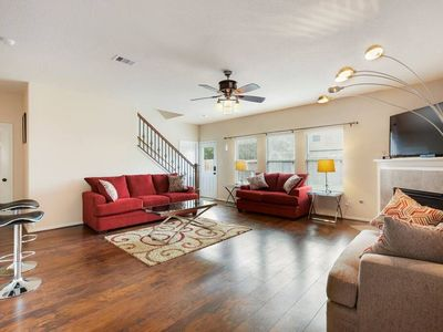 Photo for BEAUTIFUL MODERN HOME IN SPRING TX