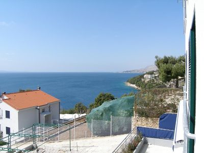 Photo for Apartment MiMe, 120m from the beautifull beaches!