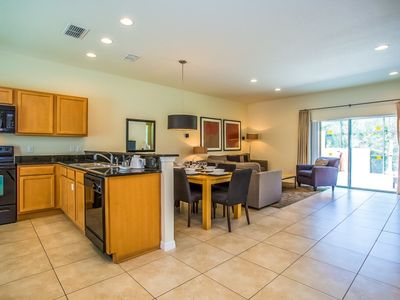 Photo for Encantada 3 Bedroom Townhome Retreat with Jacuzzi