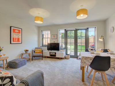 Photo for Samphire Cottage - Two Bedroom House, Sleeps 4