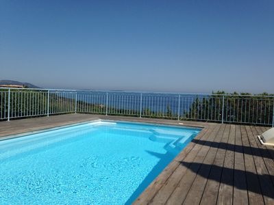 Photo for Villa with pool in the luxurious area of ​​Punta d'Oro