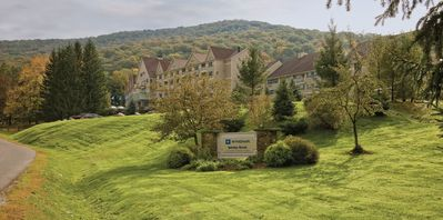 Photo for Deluxe Resort Condo for 6 in the Heart of the Berkshires