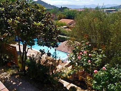 Photo for Large apartment in provencal house