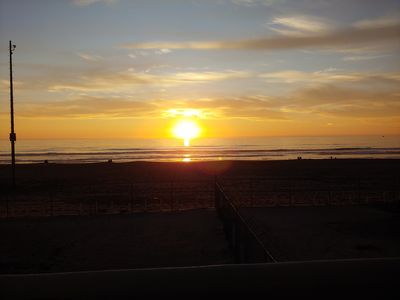 Photo for Beautiful Beach Front Condo in Downtown Rosarito Beach - Oceana Casa Del Mar