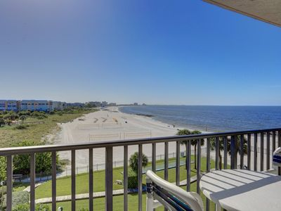 Photo for Caprice of St Pete Beach 406 2BR 2BA