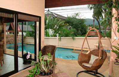 Photo for 2BR House Vacation Rental in koh samui