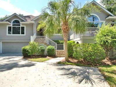Photo for This meticulously maintained 2nd row home has a wonderful open floor plan with plenty of room for yo