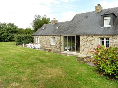 Photo for holiday home, St. Maurice-en-Cotentin  in Manche - 10 persons, 4 bedrooms