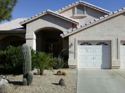 Photo for Gorgeous Glendale Home (Sleeps 10) Pool, Hot Tub