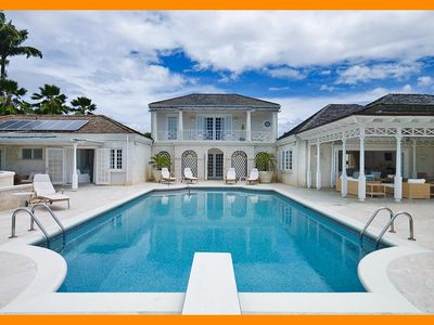 Photo for 6BR House Vacation Rental in Barbados