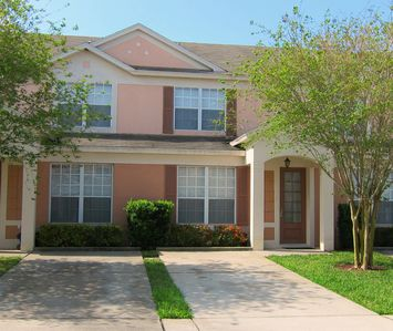 Our vacation home in Florida