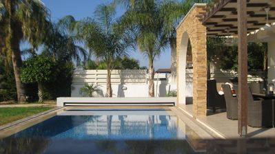 Photo for 4BR Villa Vacation Rental in Sotera, Famagusta