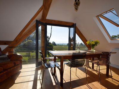 Photo for Bosham Lodge Barn -  a cottage that sleeps 4 guests  in 1 bedroom