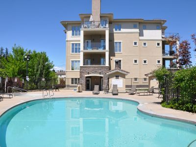 Photo for Resort 3 Bedroom w/ Outdoor Pool & Spa on Golf Course