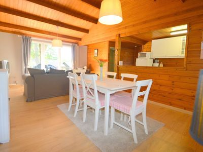 Photo for Beautiful renovated chalet