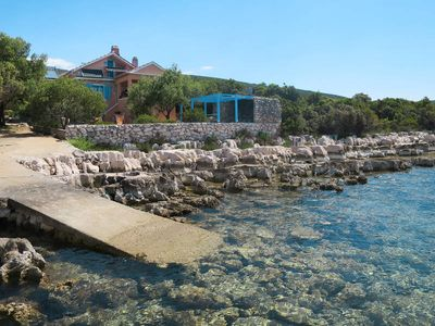 Photo for Vacation home Haus Antica  in Nevidjane - Insel Pasman, Dalmatia - 6 persons, 3 bedrooms