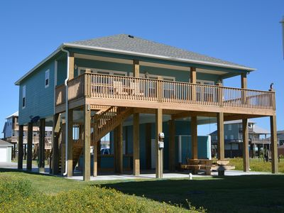 Photo for 2 Sand Dollar - Great house for the whole family, close to the beach!
