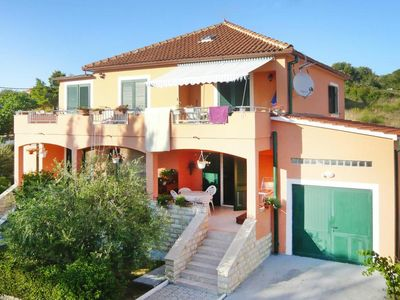 Photo for Fortune apartments, Zadar-Kozino  in Norddalmatien - 5 persons, 2 bedrooms